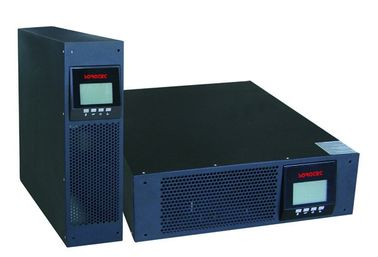 N + X de type Non - condensation 10kv alarme automatique Rack montable UPS HP9316C DC regarder