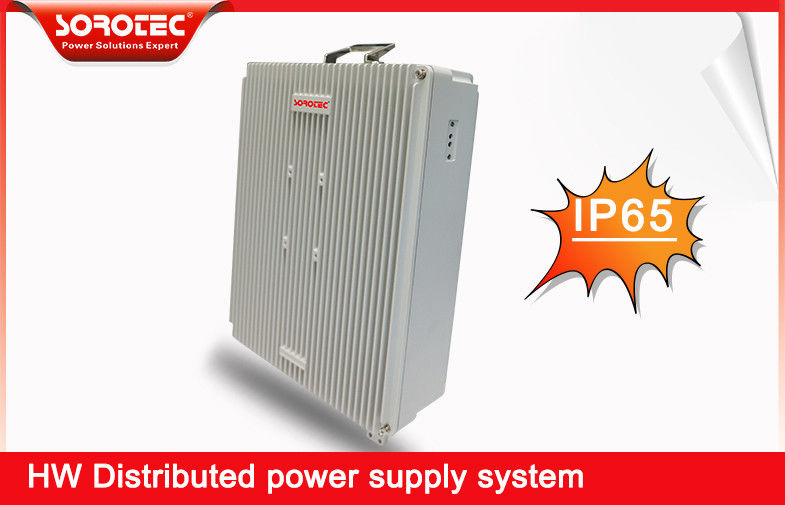 Chine Customization 5G Communications equipment AC/DC with Small size easy to install usine